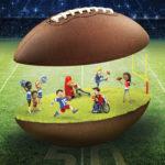 NFL Creative Agency