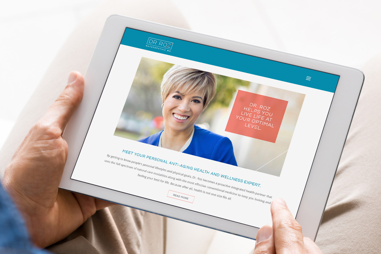 Health and Wellness Branding Agency Phoenix