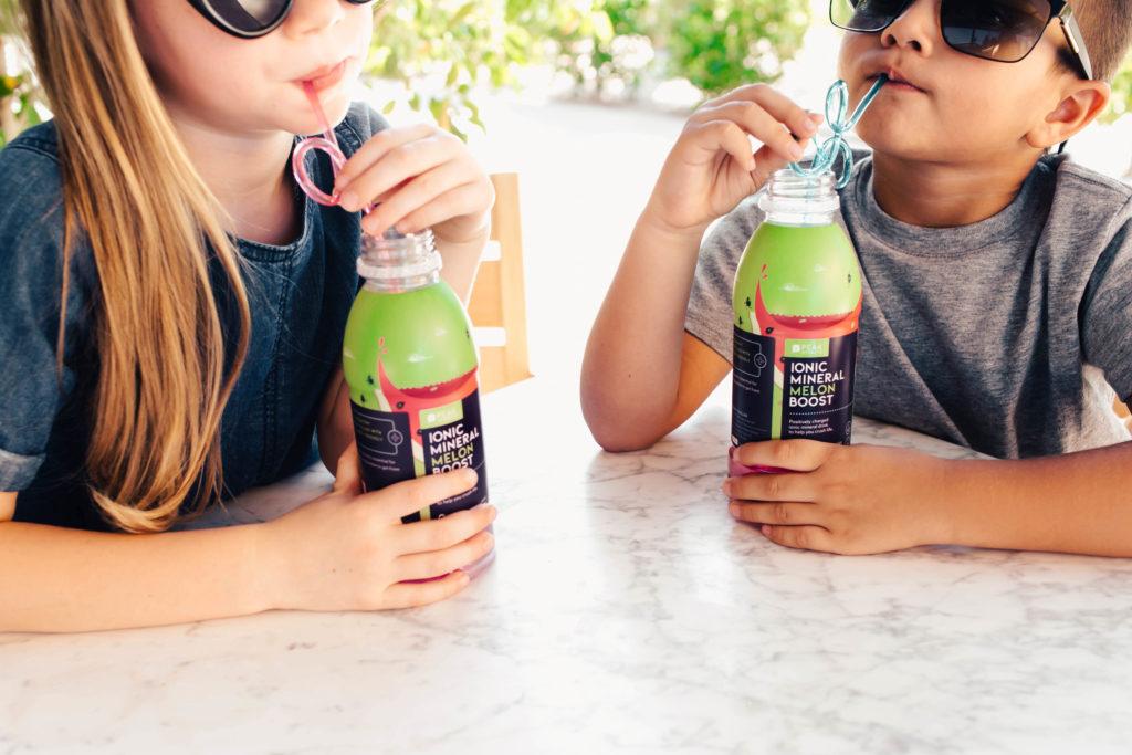 food and beverage branding agency