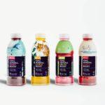 PEAK Hydrate branding agency